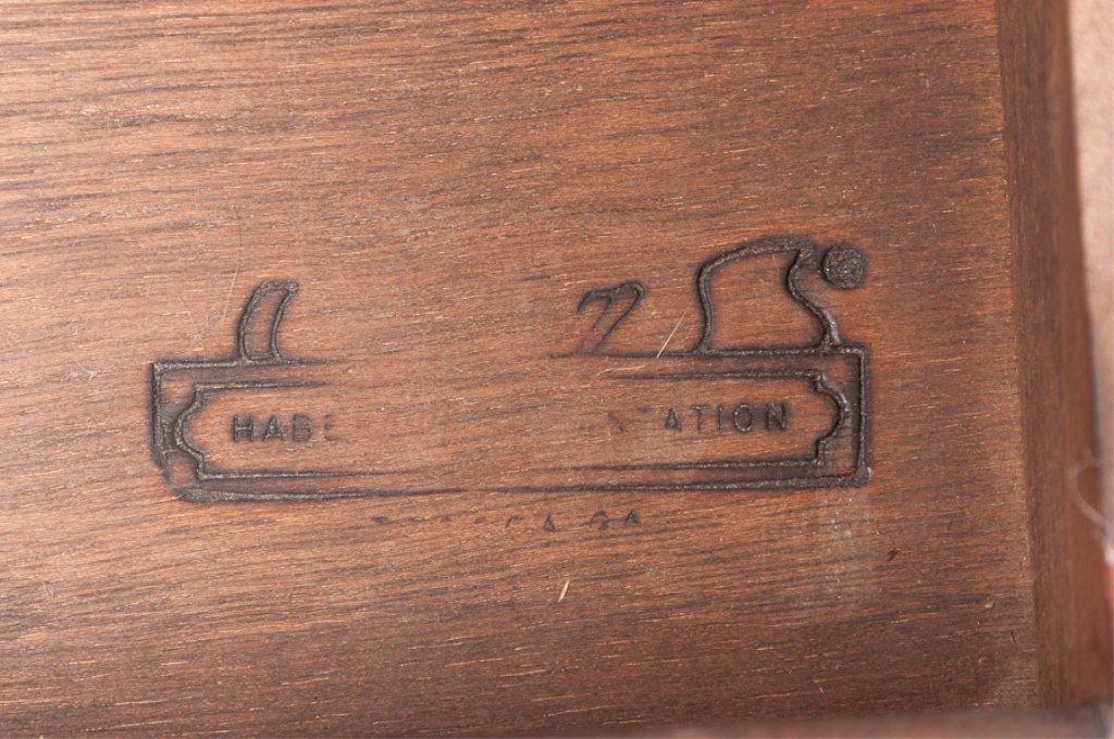 Habersham Plantation Country Pine Cupboard - 6