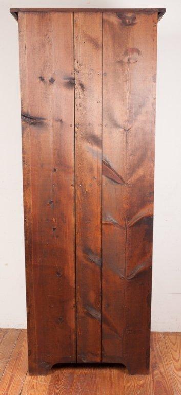 Habersham Plantation Country Pine Cupboard - 7