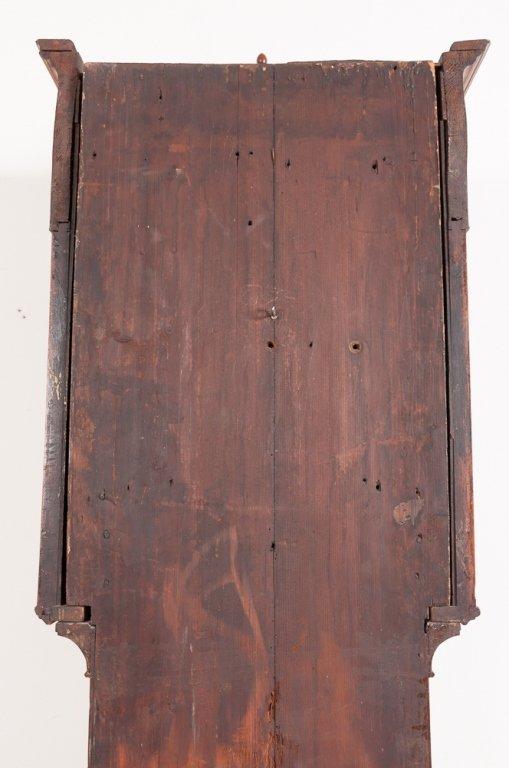 John Adam Scottish Tall Case Clock - 8