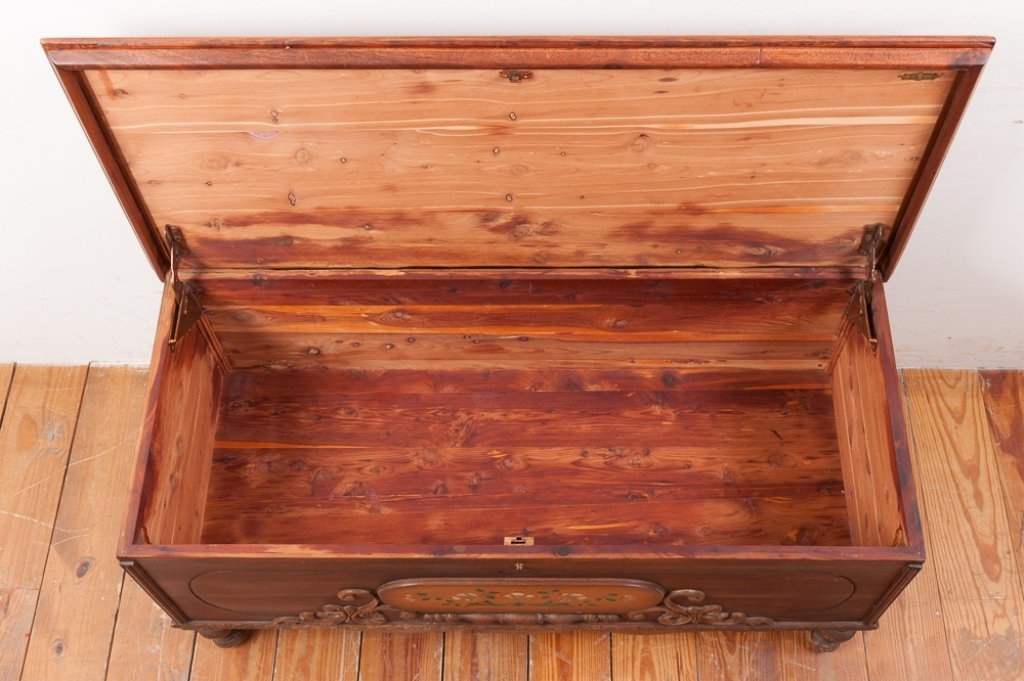 Connersville Cabinet Company Trunk - 3