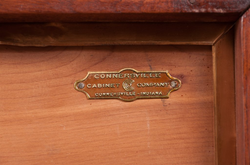Connersville Cabinet Company Trunk - 5