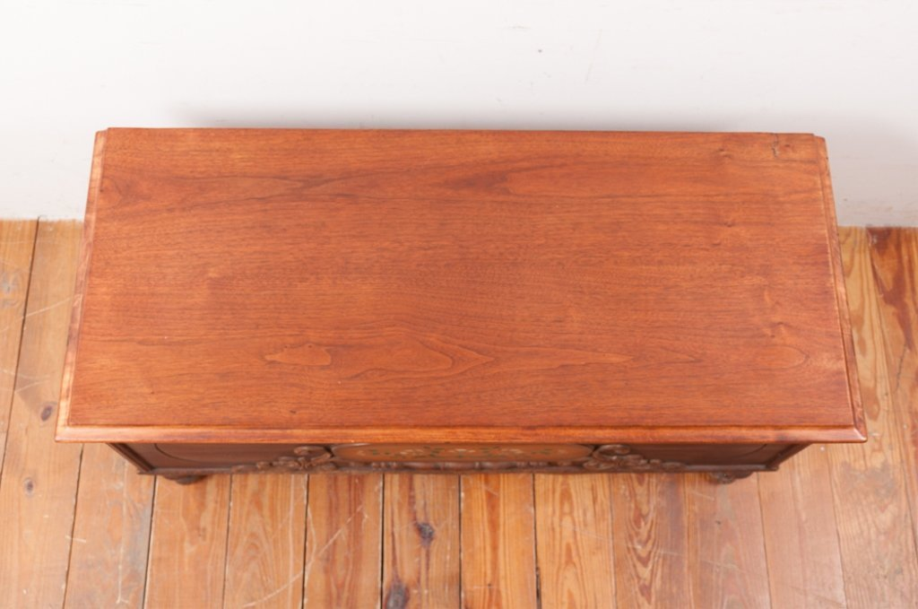 Connersville Cabinet Company Trunk - 6