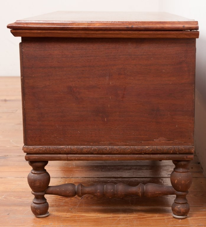 Connersville Cabinet Company Trunk - 7