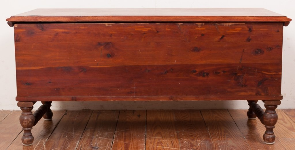 Connersville Cabinet Company Trunk - 9