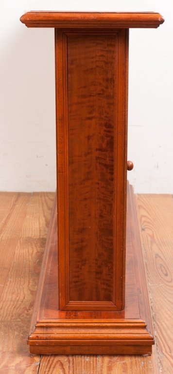 Columned Banister Style Console Table - 6