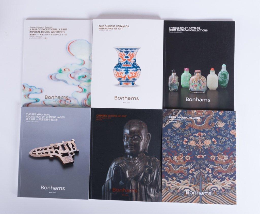 Various Auction Catalogs, Twenty Seven (27) - 4
