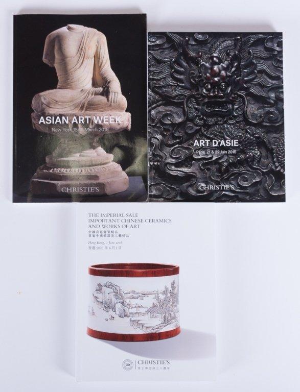 Various Auction Catalogs, Twenty Seven (27) - 6