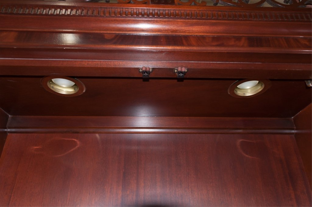 Councill Craftsman Cabinet in Two Parts - 2
