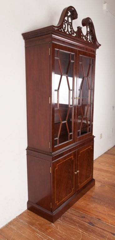 Councill Craftsman Cabinet in Two Parts - 4
