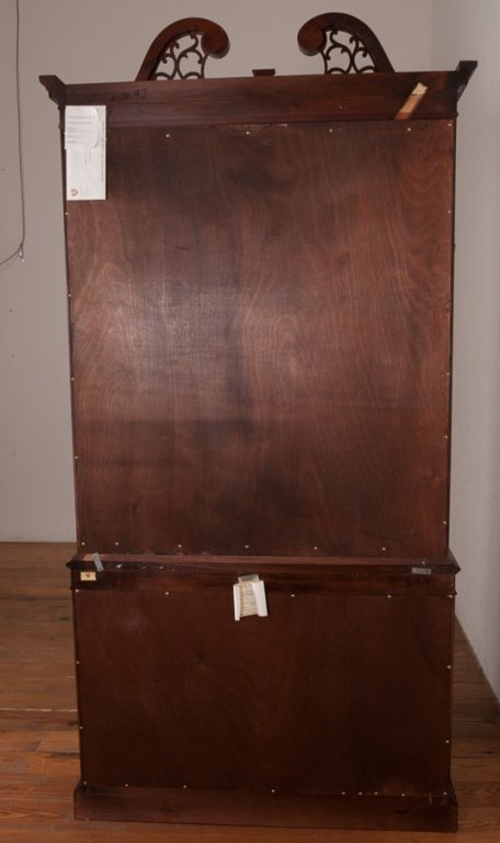 Councill Craftsman Cabinet in Two Parts - 7