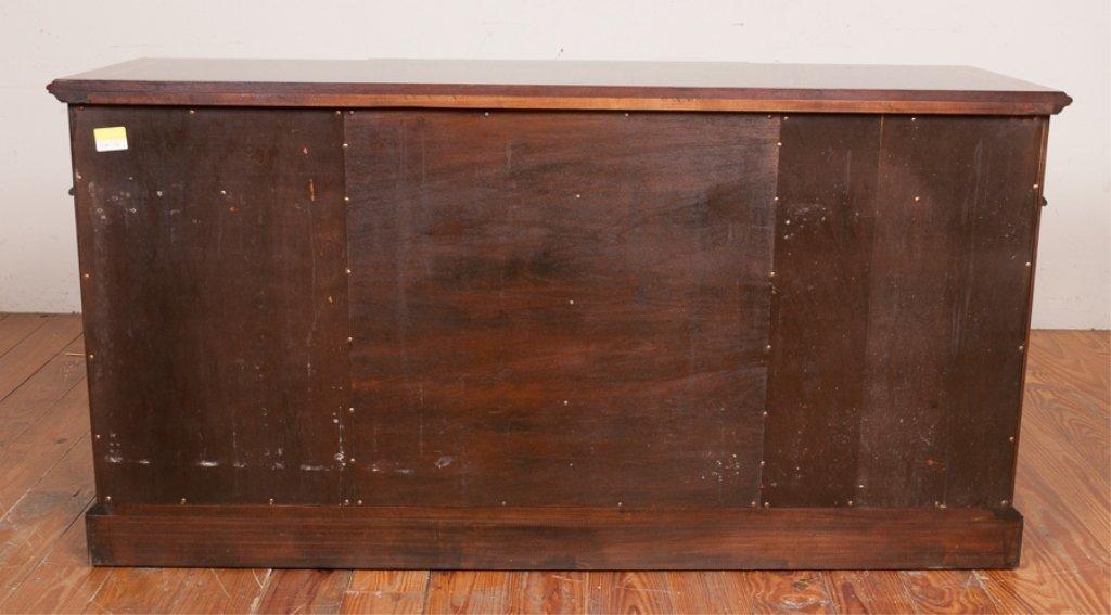 Councill Craftsman Mahogany Block Front Sideboard - 10