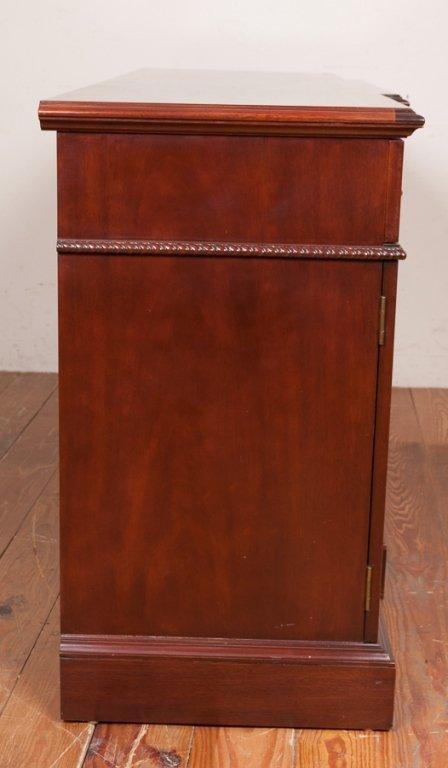 Councill Craftsman Mahogany Block Front Sideboard - 9