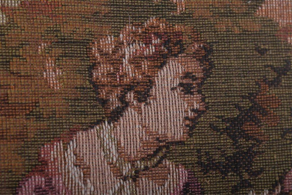 Jean-Antoine Watteau Inspired Tapestry - 3