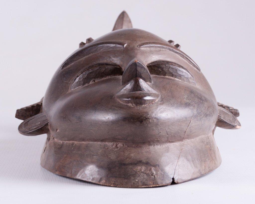 Ivory Coast Guro Mask - 3