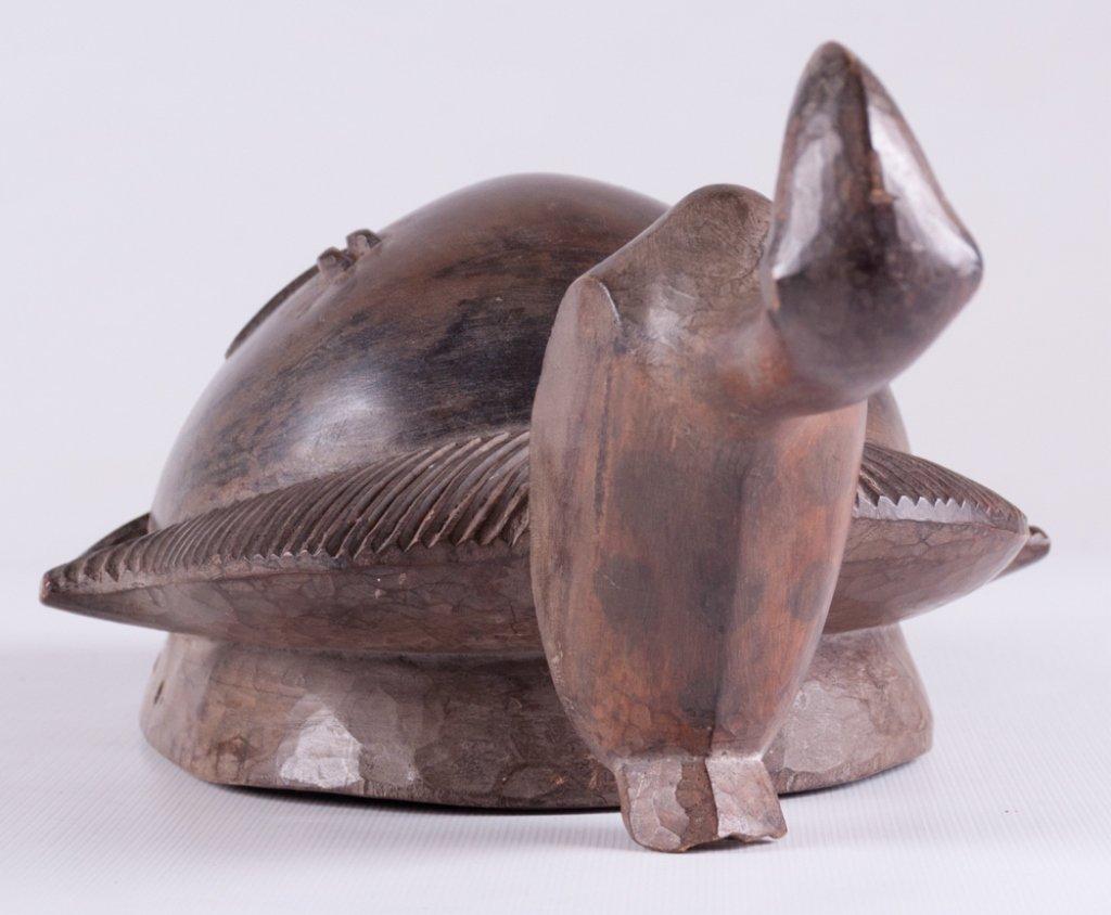 Ivory Coast Guro Mask - 5