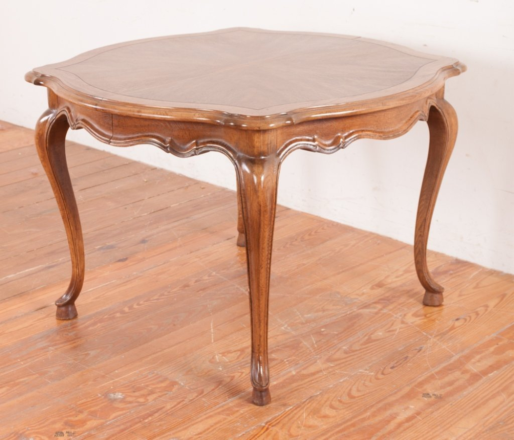 John Stuart French Style Dining Table