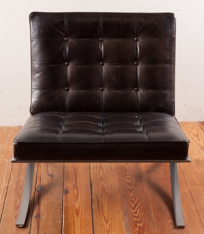 Barcelona Lounge Chair By McCreary Modern Inc. - 5