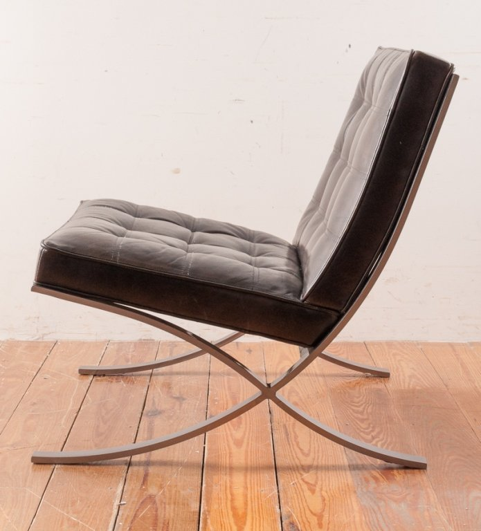 Barcelona Lounge Chair By McCreary Modern Inc. - 6