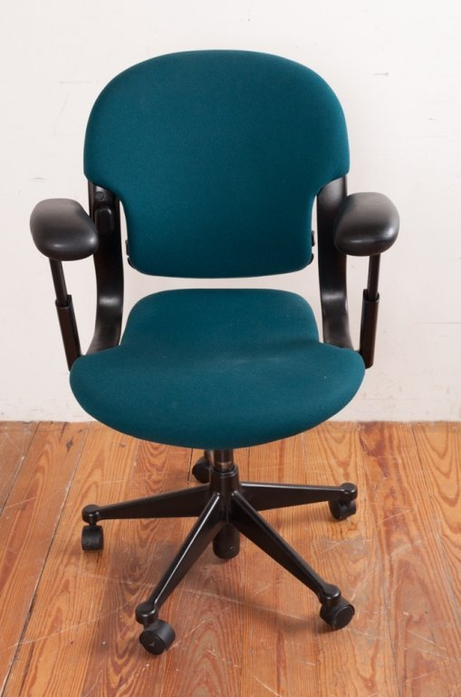 Herman Miller Equa Office Chair - 6