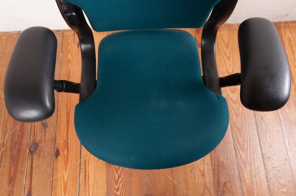 Herman Miller Equa Office Chair - 8