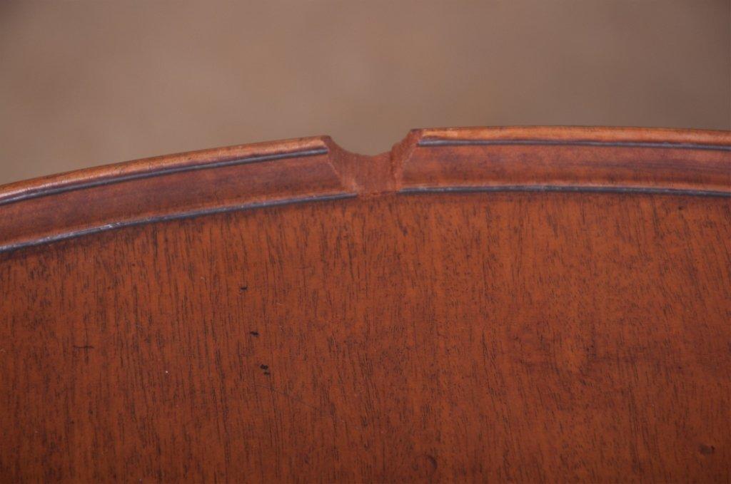 Tilt Top Tea Table, Walnut,  Circa 1700s - 7