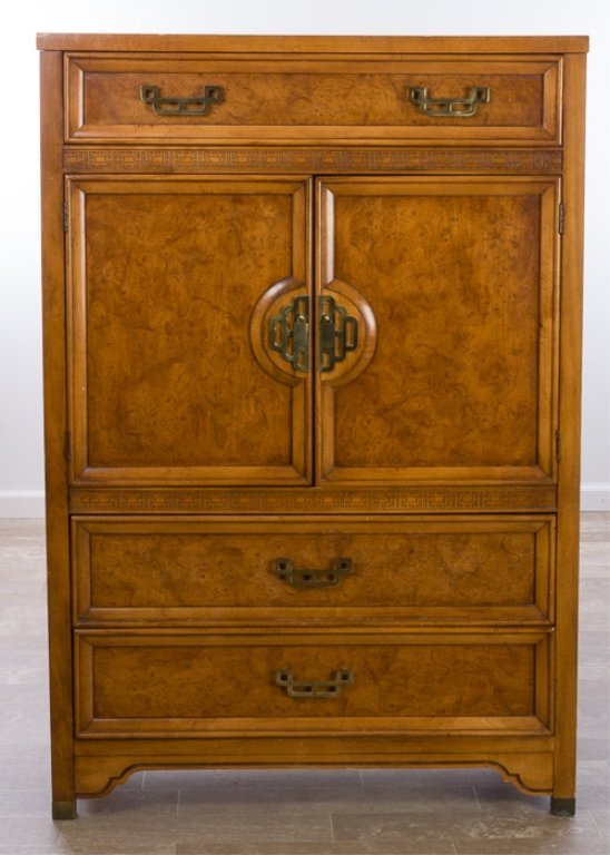 Henry Link Mandarin Dresser Cabinet