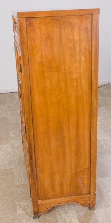 Henry Link Mandarin Dresser Cabinet - 6