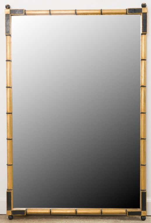 Friedman Brothers Chinoiserie Wall Mirror
