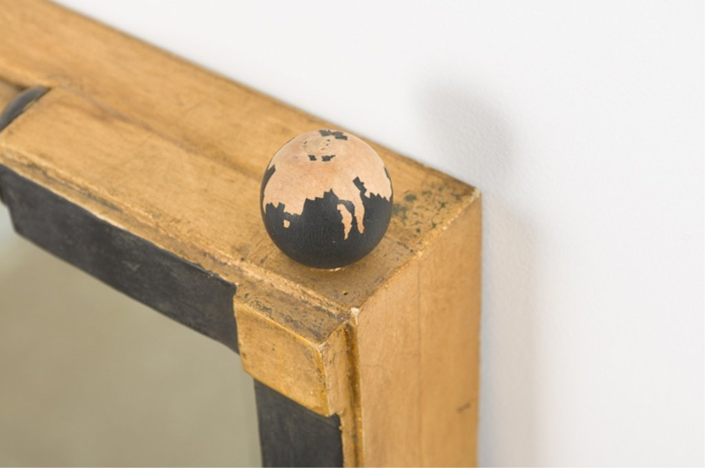 Friedman Brothers Chinoiserie Wall Mirror - 3