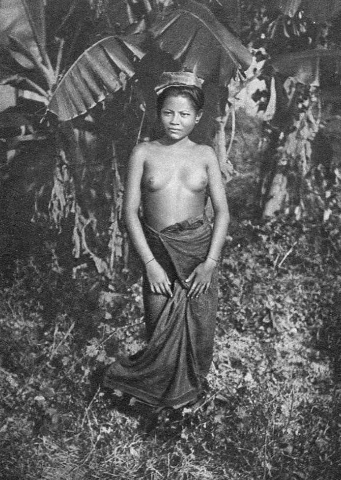 from Jamari nude photos of women of siam