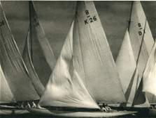 Leni Riefenstahl - 1936 Olympics - PhotoGravure