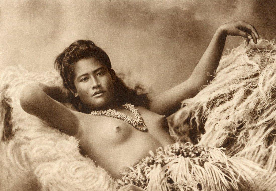Nude Samoan Women Pics Free 85