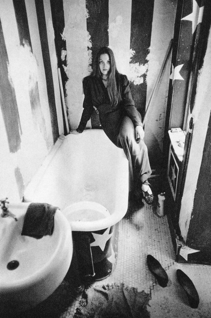 Douglas R Gilbert - Friend & Bath-  Photogravure