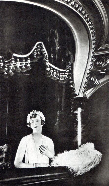 Cecil Beaton - The Countess Howe