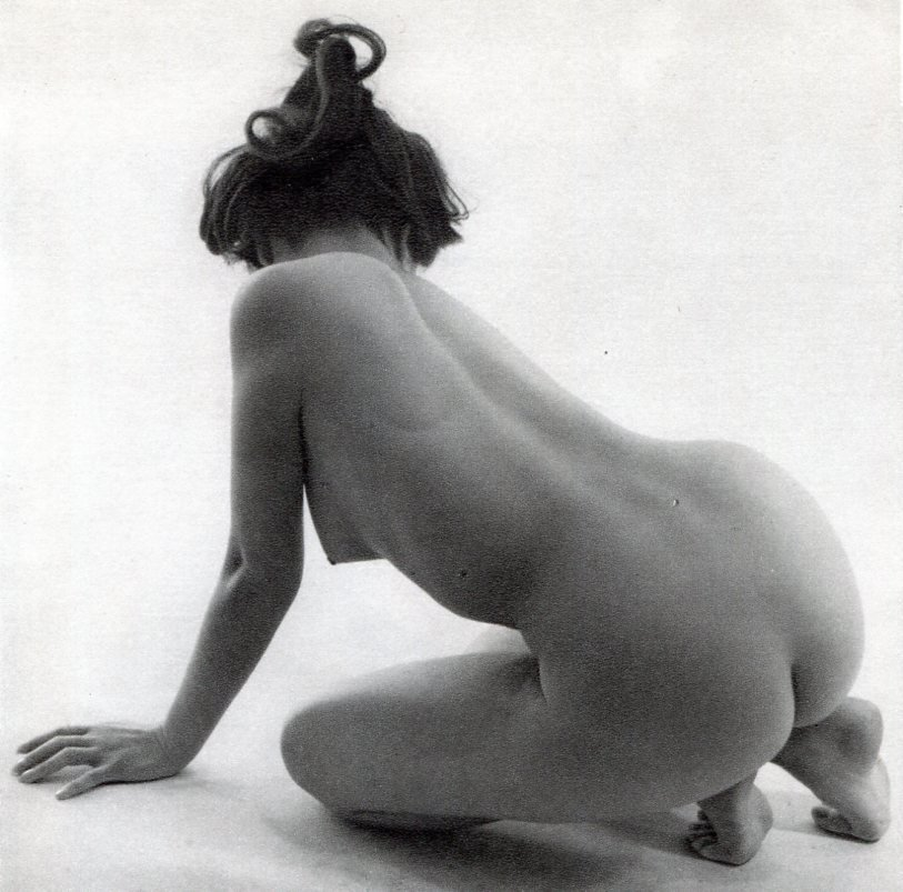 (Nude) Masaya Nakamura - Nude Japan -  Gravure