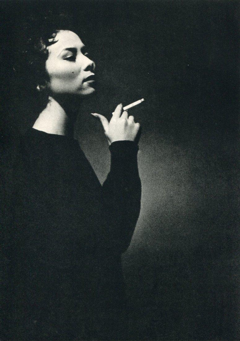 Akiyama, Shotaro - Study in Black and White