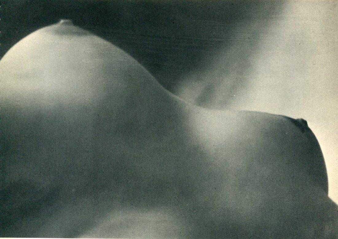Alland, Alexander - Breasts