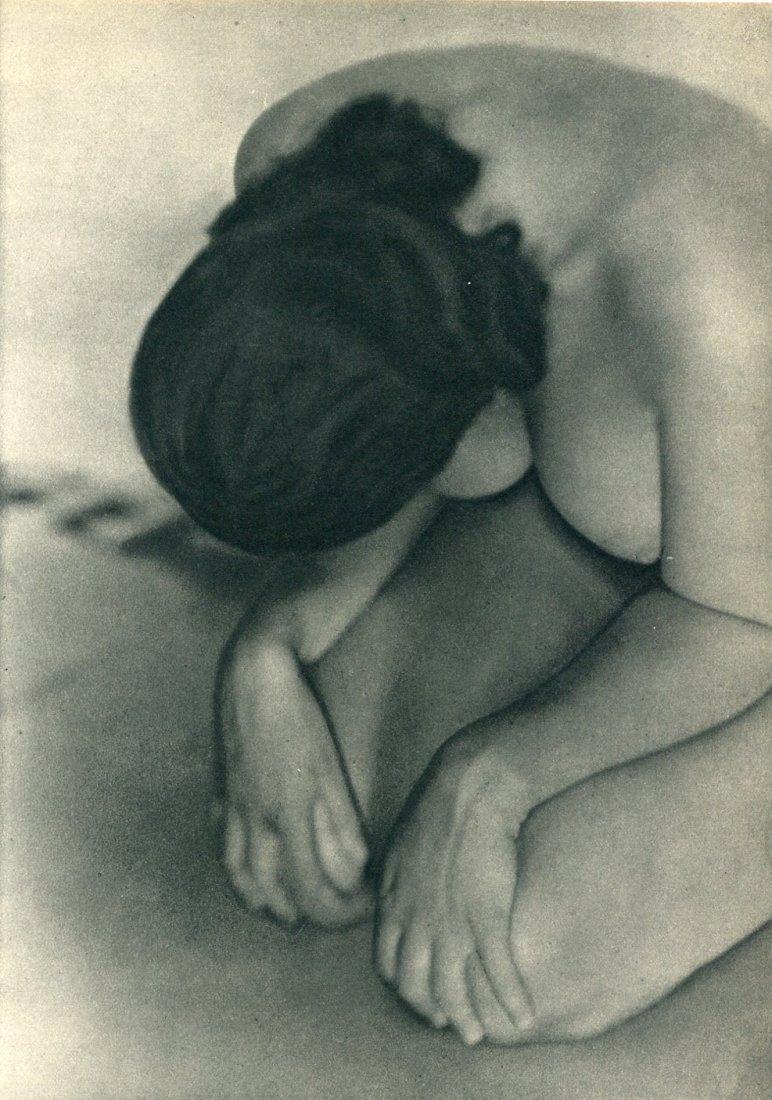 Alland, Alexander - Nude