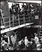 Alfred Stieglitz - The Steerage - Gravure