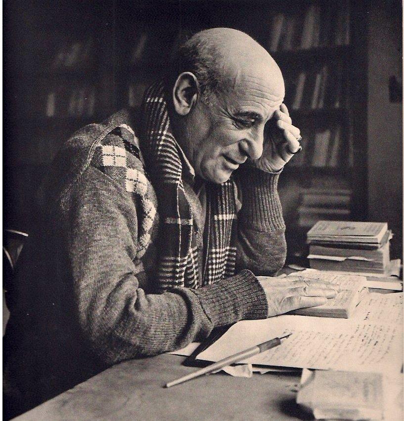 Andre, Rogi - Portrait de Max Jacob