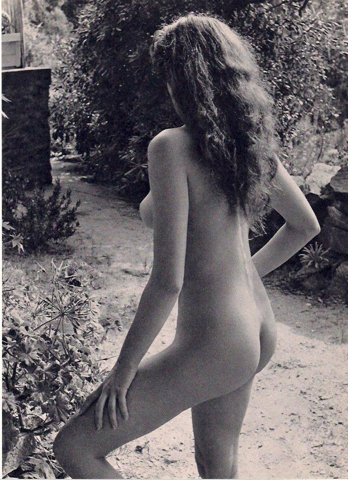 Boinet, Gilles - Nude