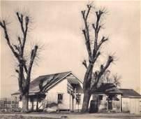 Weston, Edward - Farmhouse