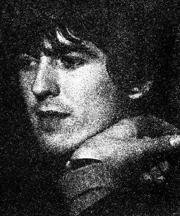 Berriff, Paul - George Harrison
