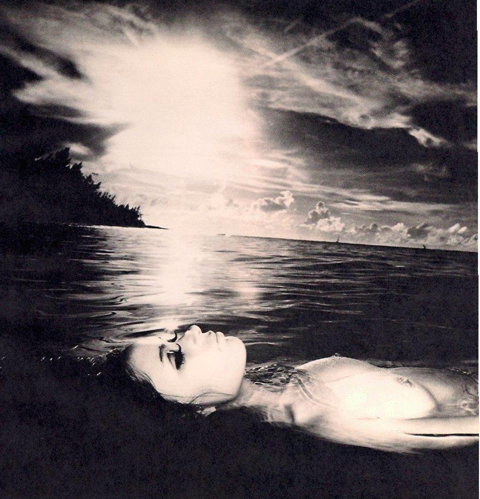 Tatsuki, Yoshihiro - Nude Sunset