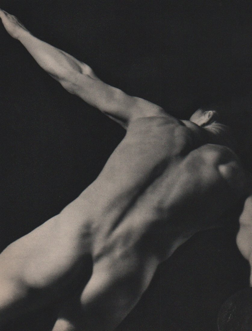 Greeven, Werner W - Male Nude