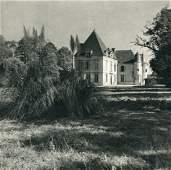 Schall, Roger - Les Chateau Haut-Brion