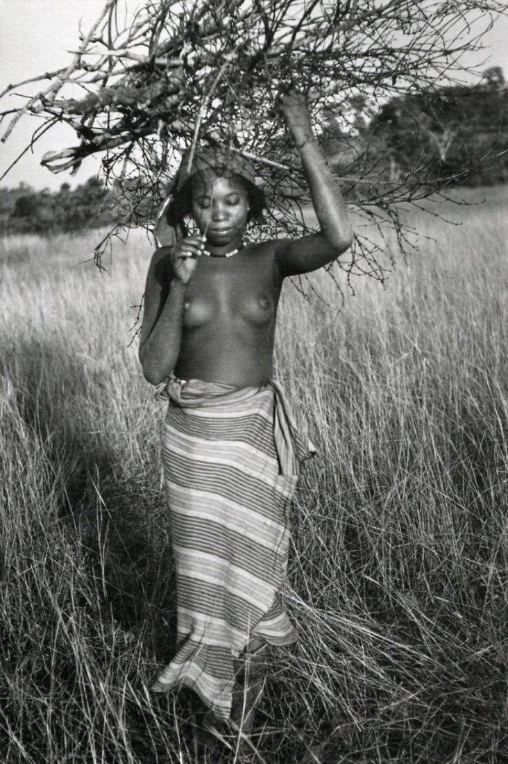 Boubat, Edouard - Africa, 1956