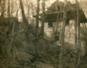 Coburn, Alvin L - The Haunted House
