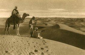 Lehnert & Landroch - The Desert