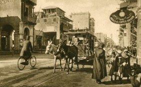Lehnert & Landroch - Port Said